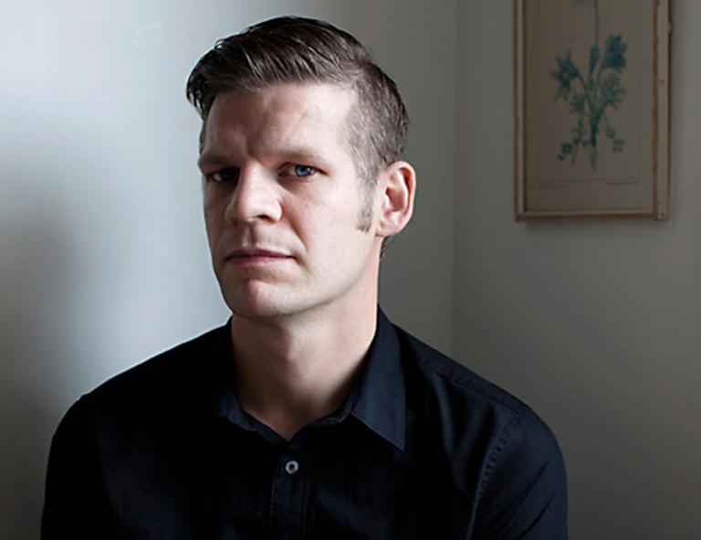 PORTRAITS Magnus Logi-Kristinsson