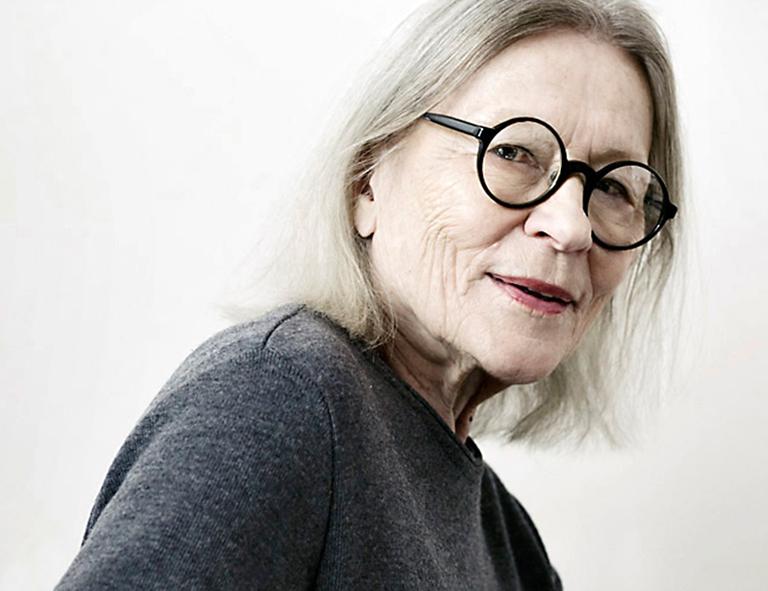 PORTRAITS Vuokko Nurmesniemi